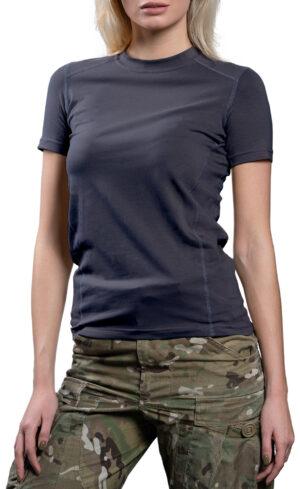 Футболка жіноча військова Punisher women's combat t-shirt