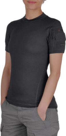 Жіноча футболка frogman polartec delta