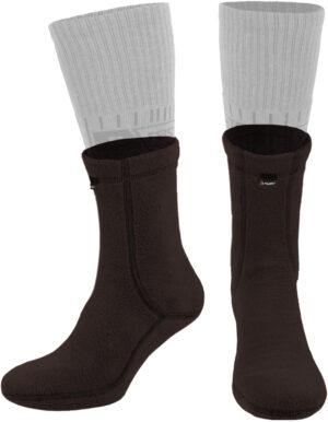 Шкарпетки лайнери флісові зимові fleece winter liner socks