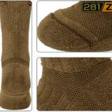 Шкарпетки демісезонні військові SDS Season Day Socks