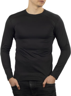 Сорочка військова чоловіча з довгим рукавом Terrain Lightweight Power Grid Shirt