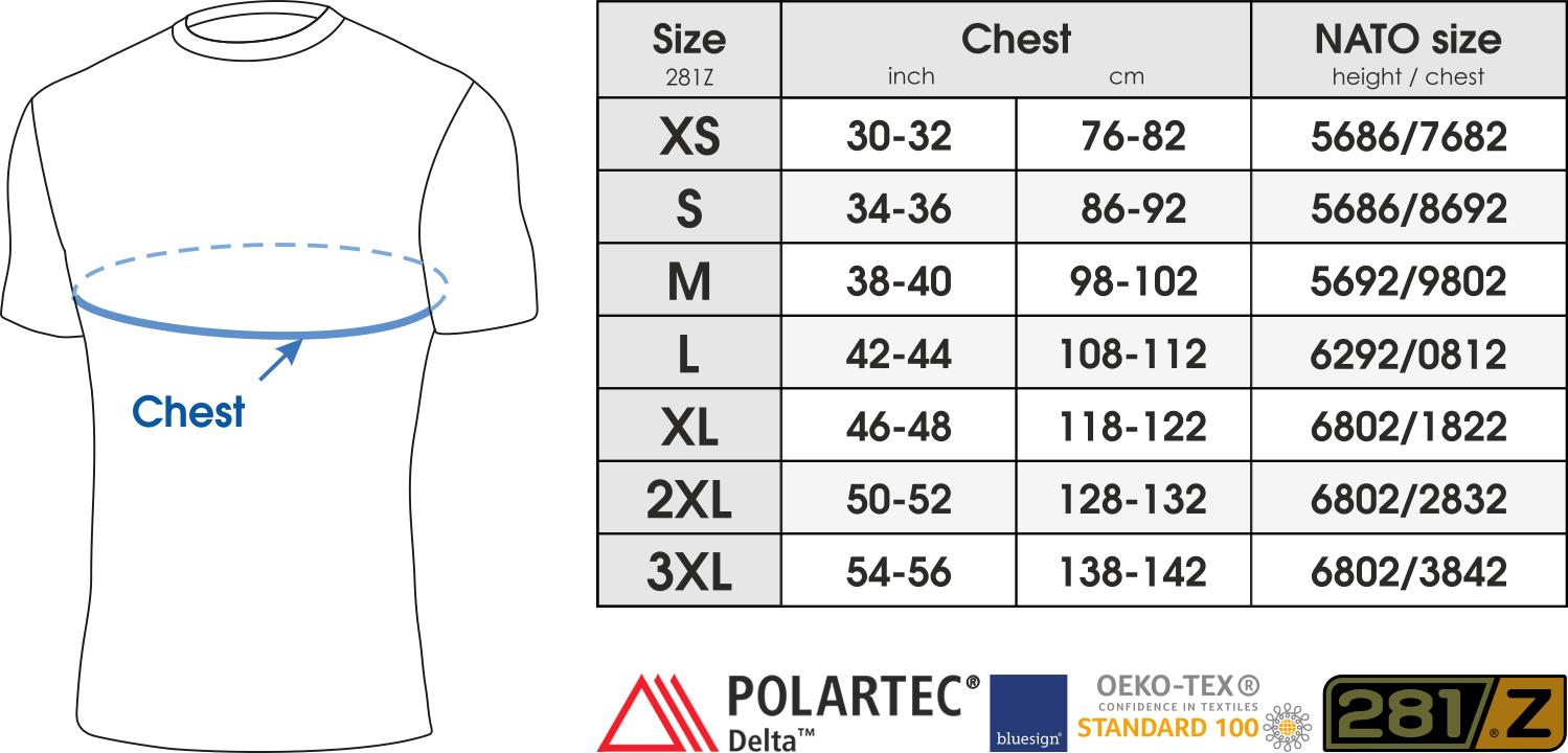 Футболка чоловіча Punisher Combat Delta T-Shirt